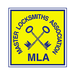 Phoenix Safes are approved by the Master Locksmiths Association (MLA)