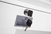 Phoenix Datacombi DS2501E Size 1 Data Safe with Electronic Lock 16