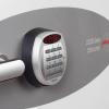 Phoenix Datacombi DS2501E Size 1 Data Safe with Electronic Lock 18