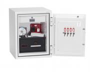 Phoenix Datacombi DS2501E Size 1 Data Safe with Electronic Lock 3