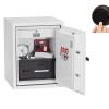 Phoenix Datacombi DS2501F Size 1 Data Safe with Fingerprint Lock 2