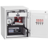 Phoenix Datacombi DS2501F Size 1 Data Safe with Fingerprint Lock 7