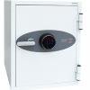 Phoenix Datacombi DS2501F Size 1 Data Safe with Fingerprint Lock 0