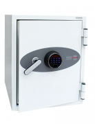 Phoenix Datacombi DS2501F Size 1 Data Safe with Fingerprint Lock 1