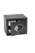 Phoenix Lynx SS1171K Size 1 Security Safe with Key Lock 1