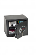 Phoenix Lynx SS1171K Size 1 Security Safe with Key Lock 2