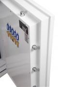 Phoenix Fire Fox SS1621K Size 1 Fire & S2 Security Safe with Key Lock 7