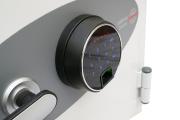Phoenix Datacombi DS2502F Size 2 Data Safe with Fingerprint Lock 8