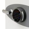 Phoenix Datacare DS2003F Size 3 Data Safe with Fingerprint Lock 9