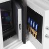 Phoenix Datacare DS2001F Size 1 Data Safe with Fingerprint Lock 10