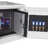 Phoenix Datacare DS2001F Size 1 Data Safe with Fingerprint Lock 4