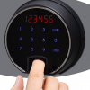 Phoenix Datacare DS2001F Size 1 Data Safe with Fingerprint Lock 5