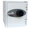Phoenix Datacare DS2001F Size 1 Data Safe with Fingerprint Lock 0
