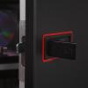 Phoenix Datacare DS2001K Size 1 Data Safe with Key Lock 7