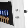 Phoenix Datacare DS2001K Size 1 Data Safe with Key Lock 12
