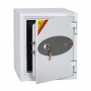 Phoenix Datacare DS2001K Size 1 Data Safe with Key Lock 1