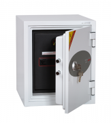 Phoenix Datacare DS2001K Size 1 Data Safe with Key Lock 2