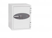 Phoenix Datacare DS2002K Size 2 Data Safe with Key Lock 0