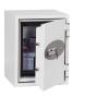 Phoenix Datacare DS2002K Size 2 Data Safe with Key Lock 1