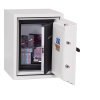Phoenix Datacare DS2002K Size 2 Data Safe with Key Lock 2