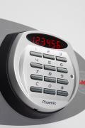 Phoenix Datacare DS2003E Size 3 Data Safe with Electronic Lock 12