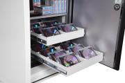 Phoenix Datacare DS2003K Size 3 Data Safe with Key Lock 11