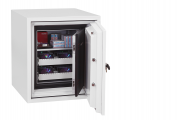 Phoenix Datacare DS2003K Size 3 Data Safe with Key Lock 2