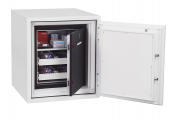 Phoenix Datacare DS2003K Size 3 Data Safe with Key Lock 4