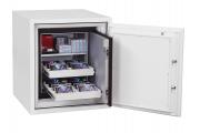 Phoenix Datacare DS2003K Size 3 Data Safe with Key Lock 6