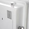 Phoenix Datacombi DS2501K Size 1 Data Safe with Key Lock 9