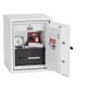 Phoenix Datacombi DS2501K Size 1 Data Safe with Key Lock 0