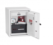 Phoenix Datacombi DS2501K Size 1 Data Safe with Key Lock 0