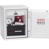 Phoenix Datacombi DS2501K Size 1 Data Safe with Key Lock 1