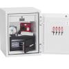 Phoenix Datacombi DS2501K Size 1 Data Safe with Key Lock 2
