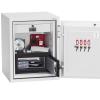 Phoenix Datacombi DS2501K Size 1 Data Safe with Key Lock 3