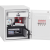 Phoenix Datacombi DS2501K Size 1 Data Safe with Key Lock 4