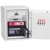 Phoenix Datacombi DS2501K Size 1 Data Safe with Key Lock 7