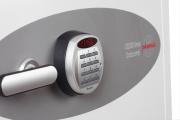 Phoenix Datacombi DS2502E Size 2 Data Safe with Electronic Lock 16