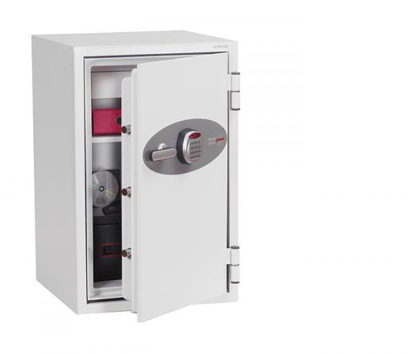 Phoenix Datacombi DS2502E Size 2 Data Safe with Electronic Lock