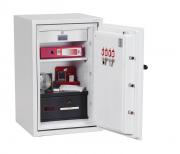 Phoenix Datacombi DS2502E Size 2 Data Safe with Electronic Lock 2