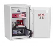 Phoenix Datacombi DS2502E Size 2 Data Safe with Electronic Lock 5