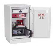 Phoenix Datacombi DS2502E Size 2 Data Safe with Electronic Lock 6