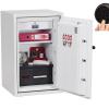 Phoenix Datacombi DS2502F Size 2 Data Safe with Fingerprint Lock 0