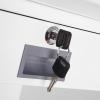 Phoenix Datacombi DS2502F Size 2 Data Safe with Fingerprint Lock 16