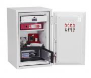 Phoenix Datacombi DS2502F Size 2 Data Safe with Fingerprint Lock 4