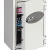 Phoenix Datacombi DS2502K Size 2 Data Safe with Key Lock 0