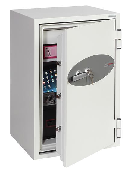 Phoenix Datacombi DS2502K Size 2 Data Safe with Key Lock