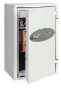Phoenix Datacombi DS2503K Size 3 Data Safe with Key Lock 0