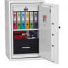 Phoenix Datacombi DS2503K Size 3 Data Safe with Key Lock 1