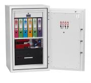 Phoenix Datacombi DS2503K Size 3 Data Safe with Key Lock 2